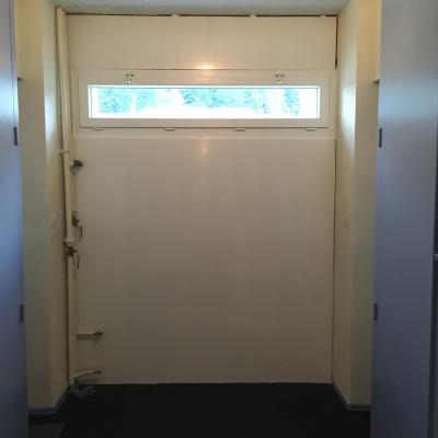 Bouts de couloir