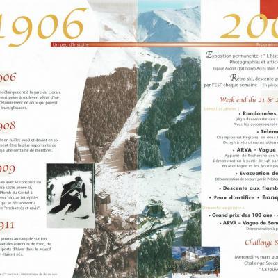 La TOUR depuis 1970