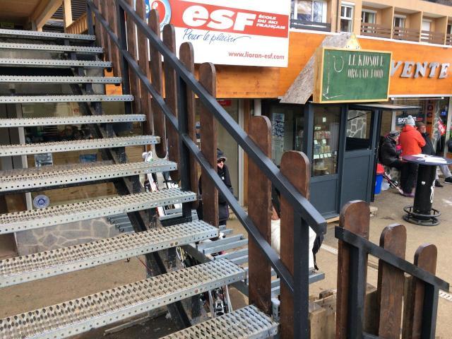 escalier prairie garde corps