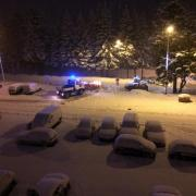 mardi 10 janvier dès 6 h : le ballet des chasse neige