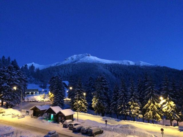 vendredi  lever de soleil sur les montagnes