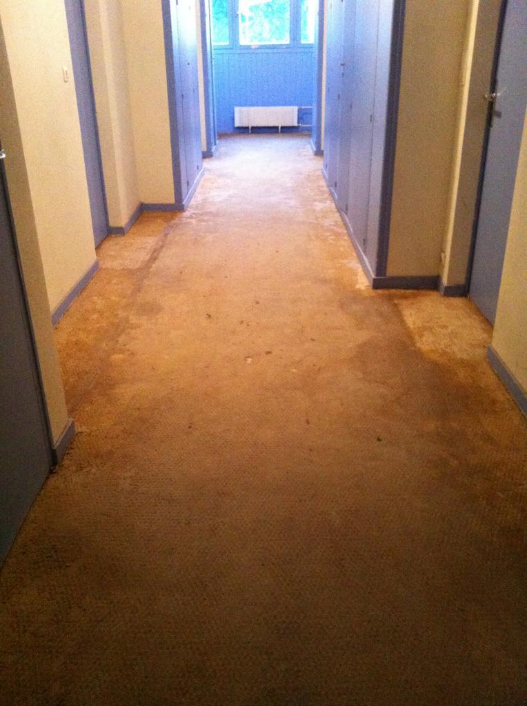 couloir 2ème côté IMPAIR