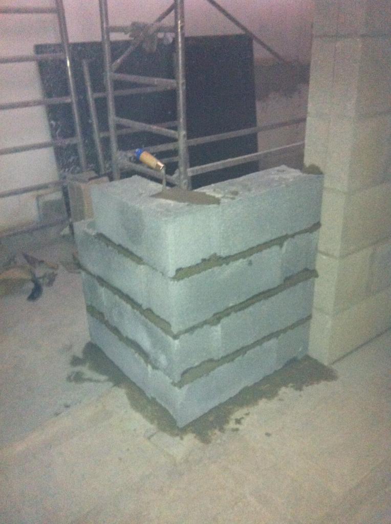 addition d'une colonne fermeture