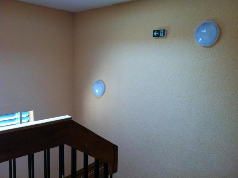 les nouveaux luminaires