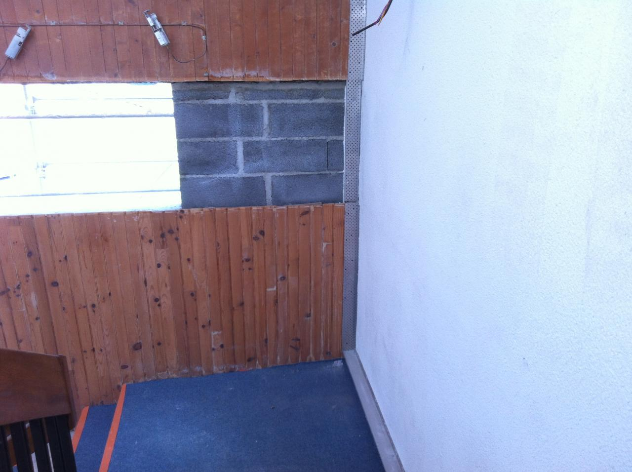 protection escalier pour crépi (2)