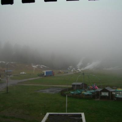 2 arrivée du brouillard à 9.30