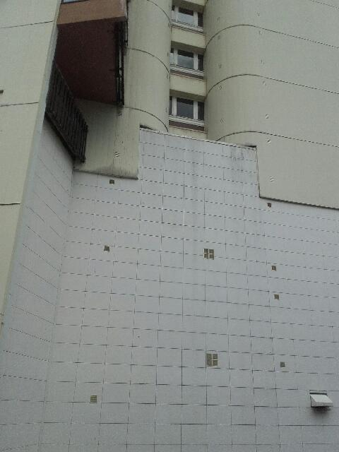 façade OUEST 2018