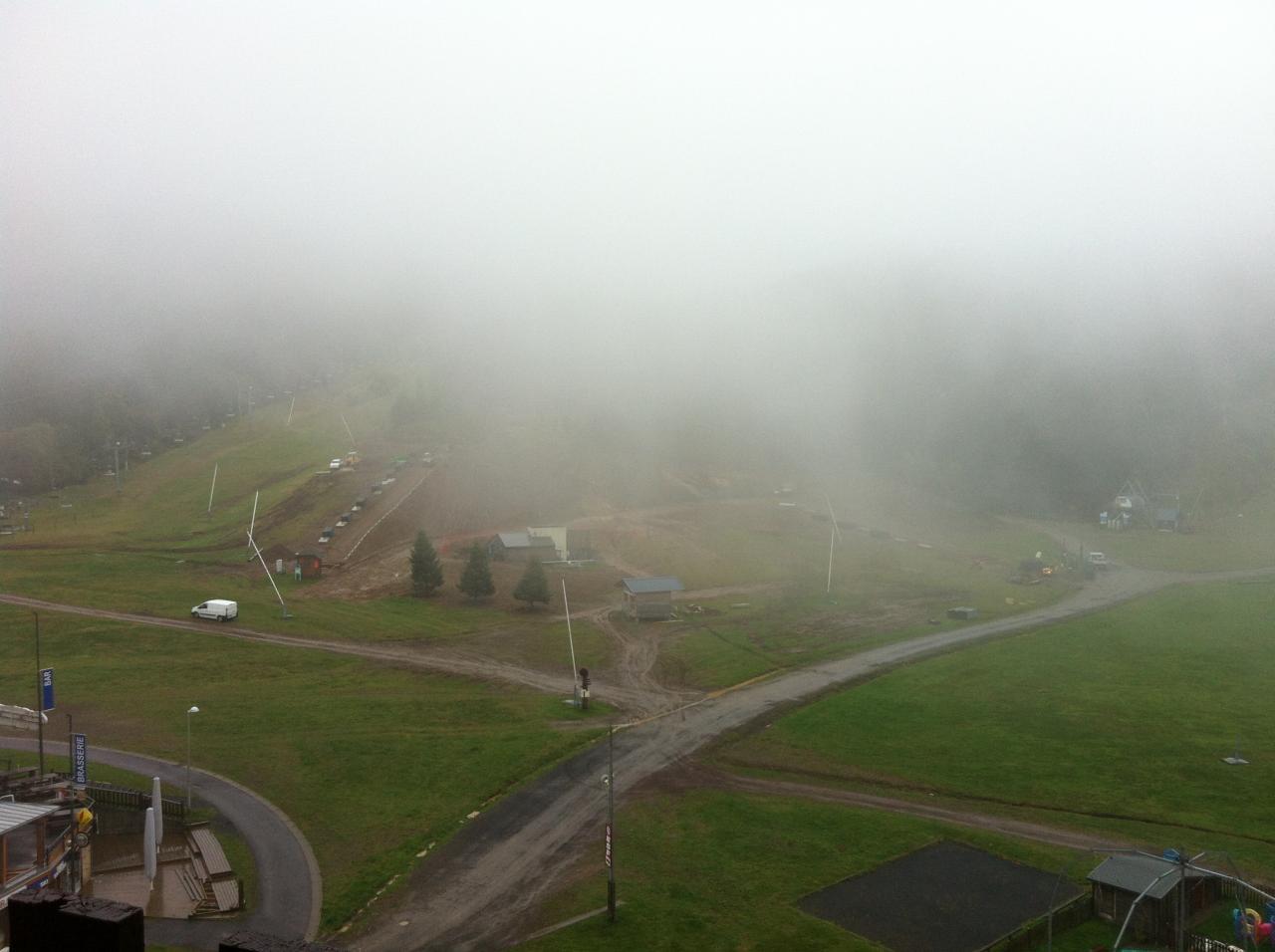 7 brouillard le 15