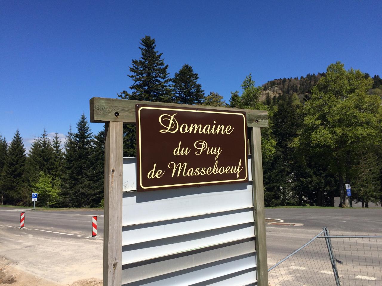 Domaine Masseboeuf