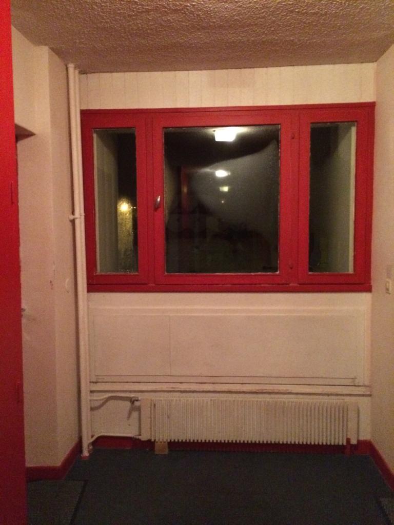 bouts de couloir à remplacer du sol au plafond
