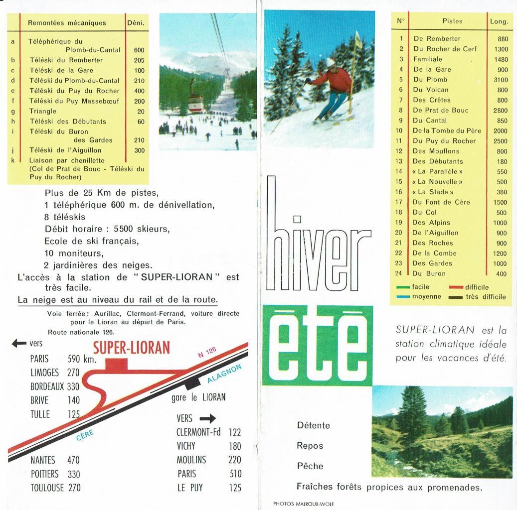 dépliant B  pages 7 et 8