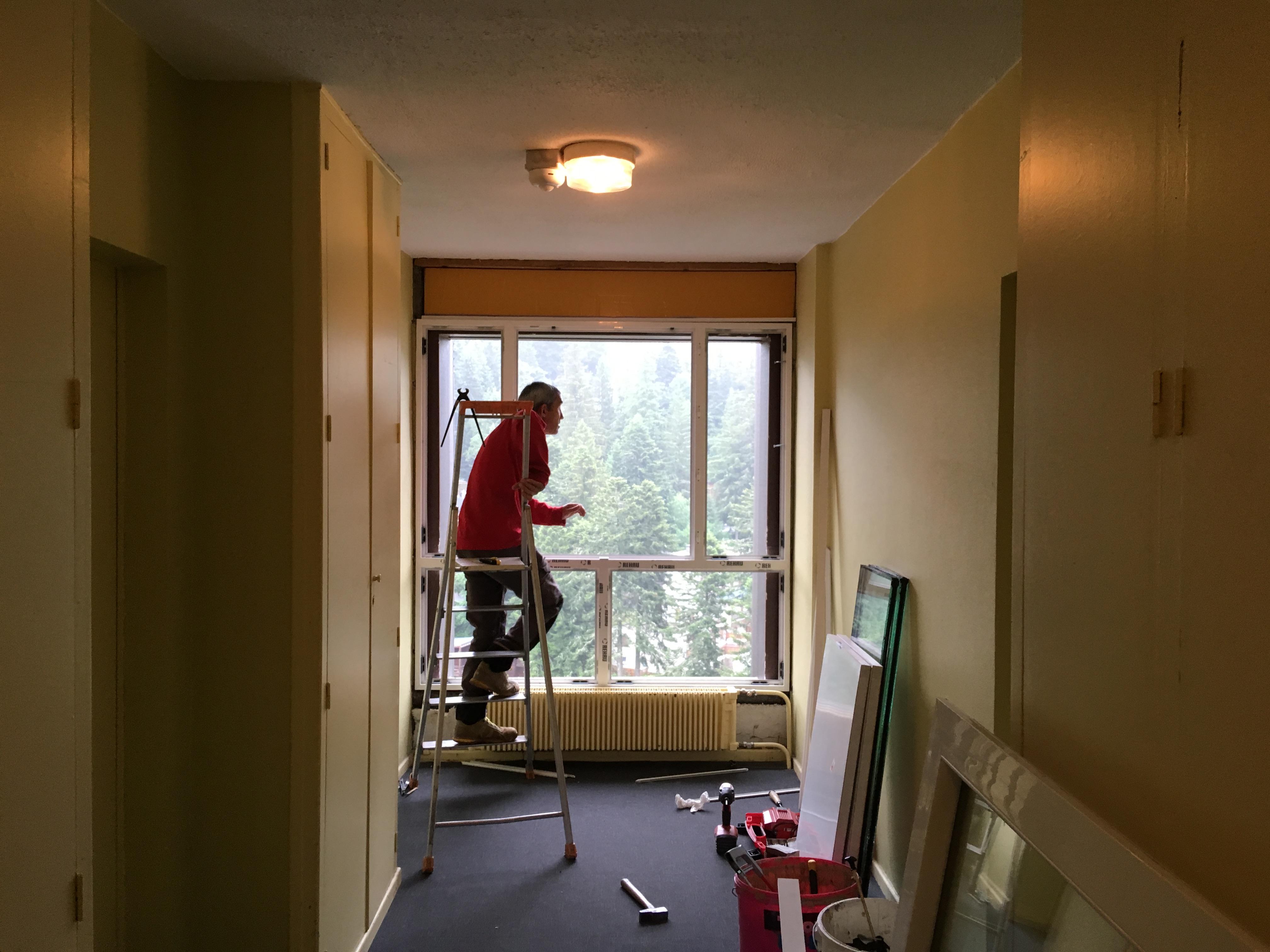 test sur fenêtre 13ème impair