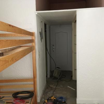 Img 9901 couloir repeint